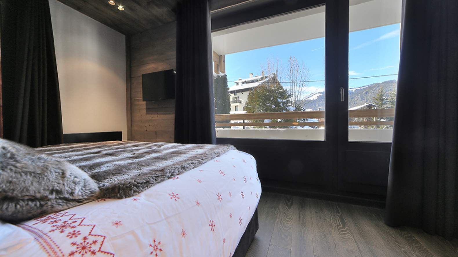 Appartement L'IGLOO picture 6